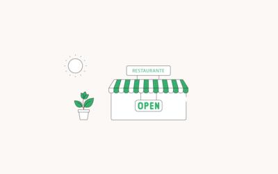 Adapta tu restaurante tras el covid 19